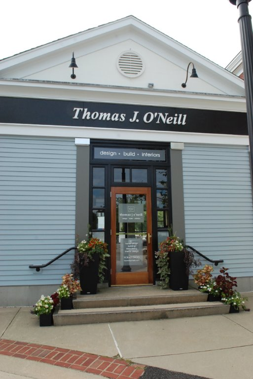 Thomas J. O'Neill Cape Cod real estate office