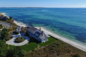 Cape Cod luxury property