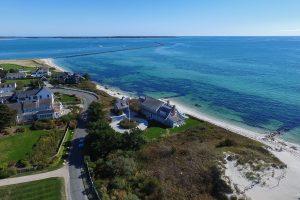 Hyannis beach house