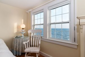 cape cod water view property