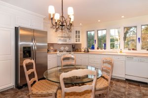 luxury cape cod water view home