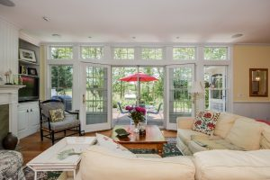 East Sandwich home for sale