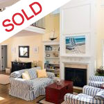 Popponesset Home Sold