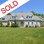 East Sandwich Home sold