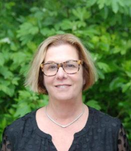 Cathy Johnson headshot