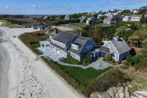 Luxury Hyannis port home