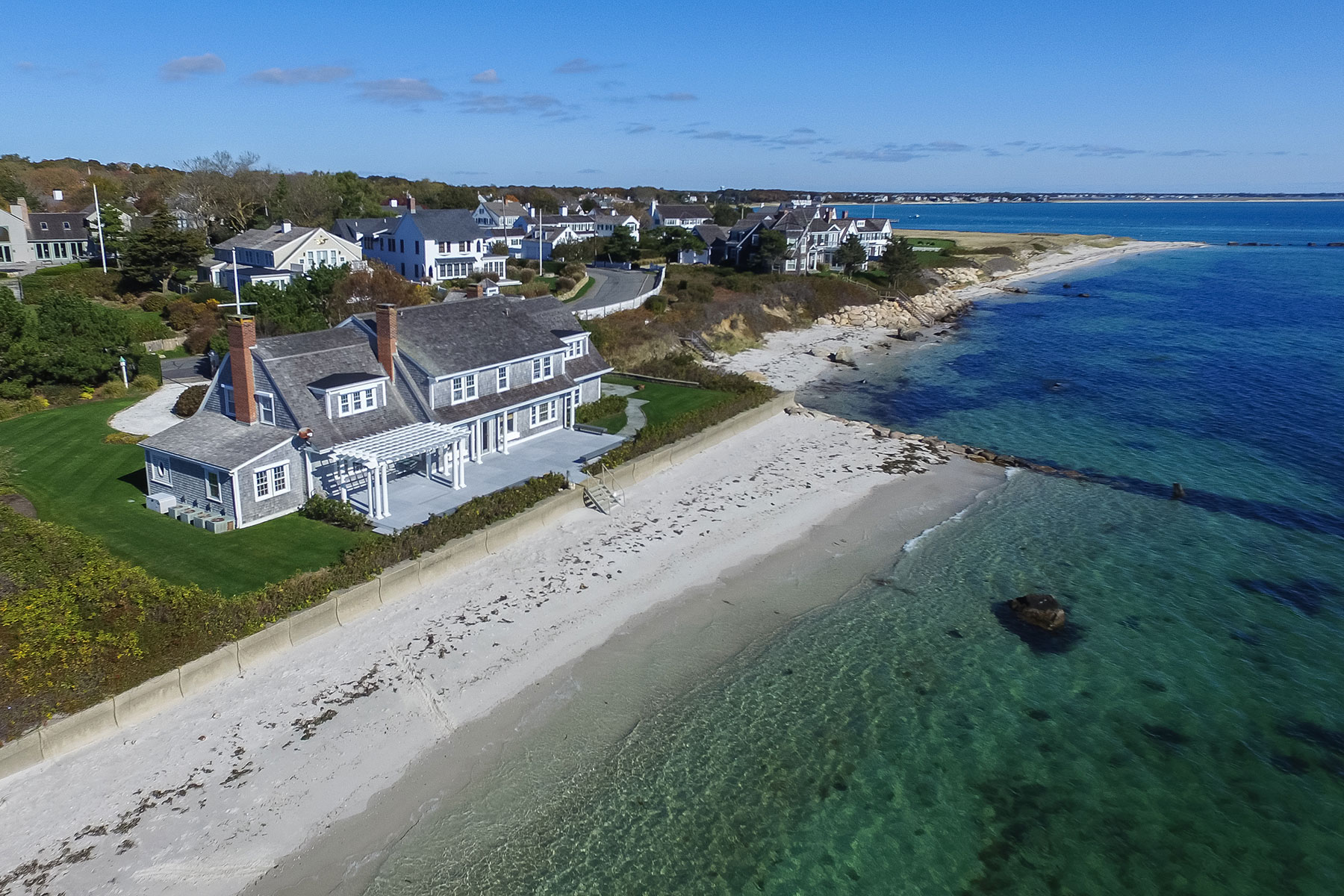 Hyannis Port Beach House