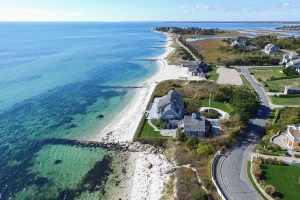 Hyannis port luxury property