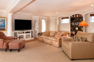 Luxury Cape Cod ocean property
